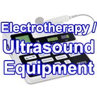 Electrotherapy/Ultrasound