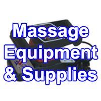 Massage Equipment & Supplies
