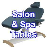 Salon/Spa Tables