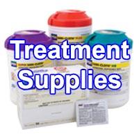 Treatment Supplies